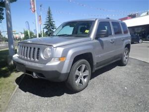 2016 Jeep Patriot High Altitude |Leather | Sunroof | Cruise Cont