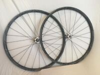 Easton haven 29er carbon wheelset