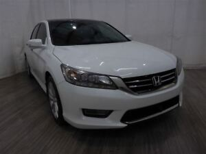 2013 Honda Accord Touring V6 Leather Navigation Sunroof