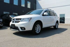2016 Dodge Journey SXT *7 PASSAGERS*