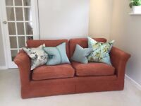 Pair of M&S Sofa's 2 Seater & 3 Seater
