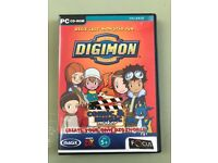 Pc digimon