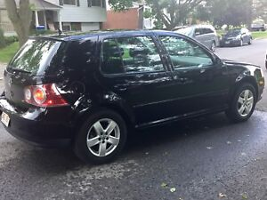 Volkswagen City Golf 2009 - 125 200 km