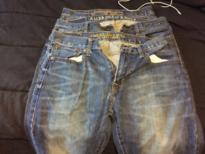 American eagle jeans excellent condition