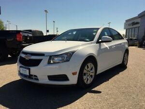 2013 Chevrolet Cruze 1LT Turbo