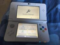 'New' 3DS white + games and more