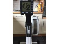 Concept 2 Rower/ Rowing Machine Updated Model D With PM3 Monitor As New