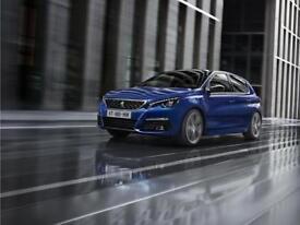 2017 Peugeot 308 1.6 BlueHDi 120 Allure 5 door Diesel Hatchback