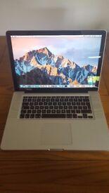 "Apple MacBook Pro 15"" i7 2.3GHz 4GB DDR3"