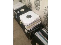 100 x donk/ scouse house and bounce vinyl collection