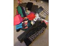 Big bundle of ladies clothes 10-12