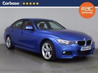 2014 BMW 3 SERIES 318d M Sport 4dr