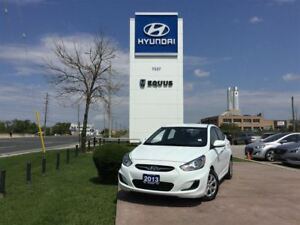 2013 Hyundai Accent GL - HEATED SEATS, CRUISE CTRL, POWER MIRROR