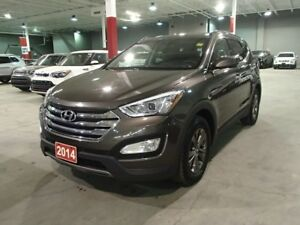 2014 Hyundai Santa Fe Sport SPORT ***SUPER MINT CONDITION!!!***