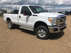 11 Ford F250 Reg cab Long Box New Tires Financing warranty No