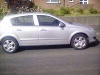 Vauxhall astra 1.4 club 10 months mot mint car