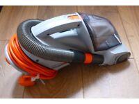 Electrolux Work Zone stair and car vacuum handheld
