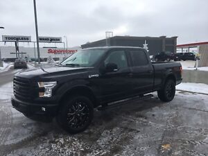 2016 F-150 XLT FX4 *REDUCED*