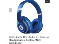 BEATS wired headphone