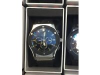 Mens Hublot watches new good quality and automatic