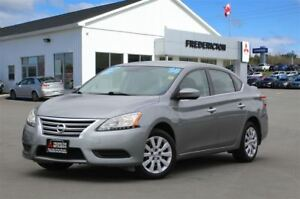 2014 Nissan Sentra 1.8S!! AIR! ONLY $47/WK TAX INC. $0 DOWN!