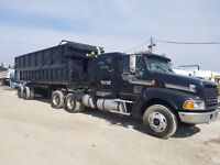 TRUCK AND ENDDUMP Package !!!! Calgary Alberta Preview