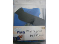 joblot 18x Wrist Support and Pain Control. Neoprene Wrist Brace wholesale clearance
