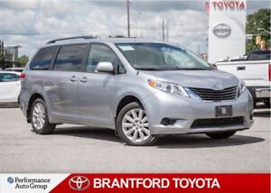 2013 Toyota Sienna Sold.... Pending Delivery
