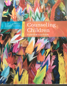 Counseling Children Eighth Edition