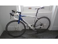 Claud Butler Echelon men racing bike