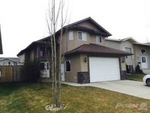 Homes for Sale in Terrace Heights, Lacombe, Alberta $384,000