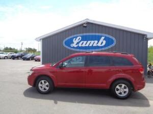 2012 Dodge Journey SE Plus