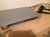£5 ono - Phillips DVD player model DVD625/051 + SCART cable included