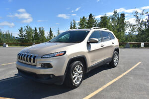 2014 Jeep Cherokee North SUV *low mileage*