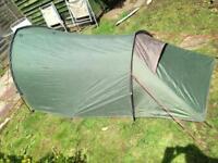Eurohike packpacker 2 man tent