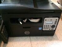 Dell office equipment