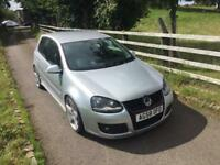 2008 Volkswagen Golf 1.9TDI DSG DIESEL *** R32 GTI REPLICA *** LEATHER AUTO