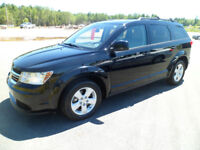 SOLD!!  2014 Dodge Journey City of Halifax Halifax Preview
