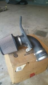 Nu Speed Cold Air Intake for 2.0TSI