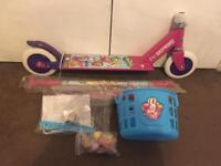 BRAND NEW SHOPKINS SCOOTER