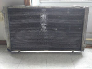"29.5"" x 16"" Radiator for sale $25 OBO"
