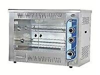 Chicken Rotisserie 12pc Electric EN164