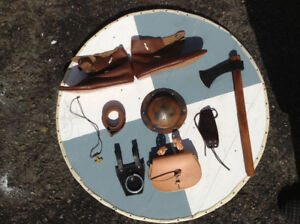 Larp Viking re-enactment gear
