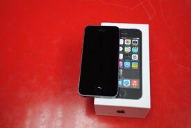 Apple iPhone 5s Space Grey 32GB EE £170