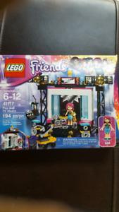 Lego Friends Pop Star TV Studio NEW sealed box in NW Calgary