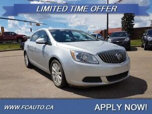 2016 Buick Verano Low Monthly Payments