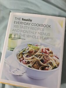 Woman's day cookbook