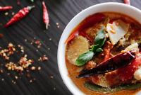 Menu Design   Food Photography   Social Media & More! w/ NOYA!