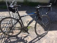 Giant OCR Road Bike frame size small