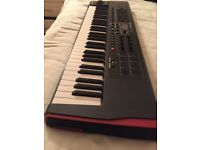 Novation Impulse 61 Key Midi-Controller Keyboard (HARDLY USED)